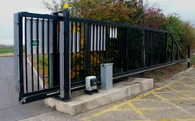 automatic gate repairs cairns