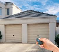 roller door repairs cairns