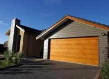 Cedar Panel Horizontal
