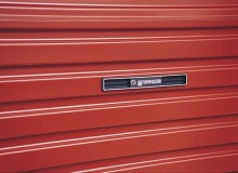 Firmadoor Garage Door 2