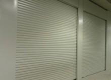 Firmadoor Series 2 Industrial