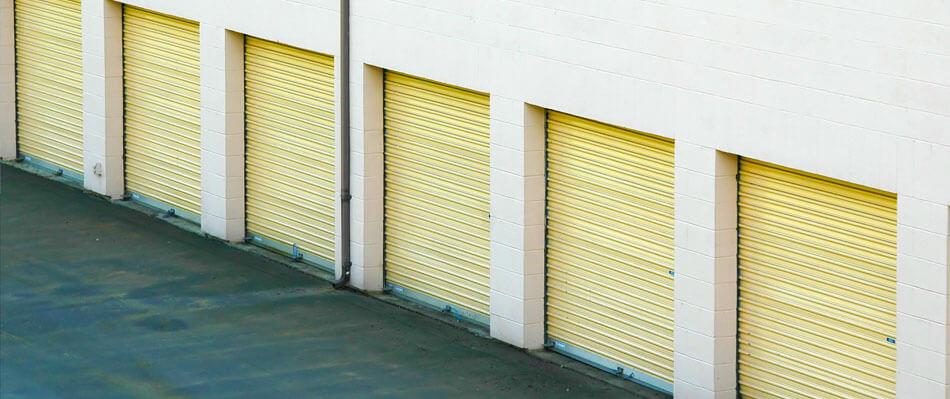 Garage Doors & Roller Doors