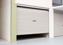 Flex-A-Door Garage Door Cairns