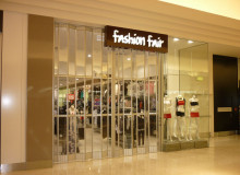 Mikado Commercial Folding Door 3