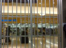 Mikado Commercial Folding Door 5