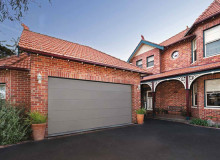 Panelift Icon Sectional Garage Door 4