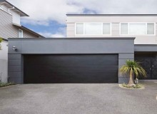 Panelift Icon Sectional Garage Door Cairns