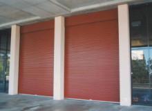 Roll-A-Door Series 2